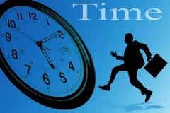 Ilustrasi Manajemen Waktu
