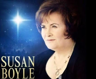the power of dreams: susan boyle